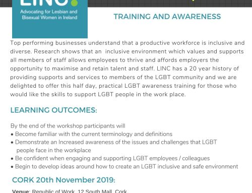 Professional Development – Free LGBT Ally Training