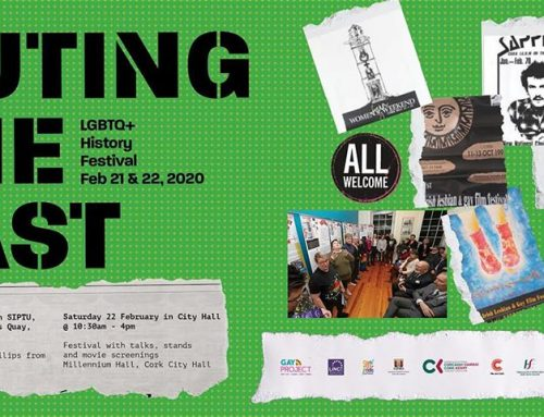 OUTing The Past: LGBTQ+ History Festival