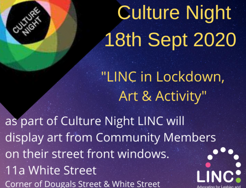 Culture Night 2020 @ LINC